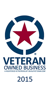 Veteran's Owned Business